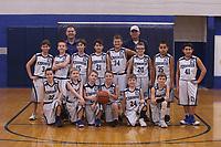 Basketball 5th Grade Boys 12/20/19