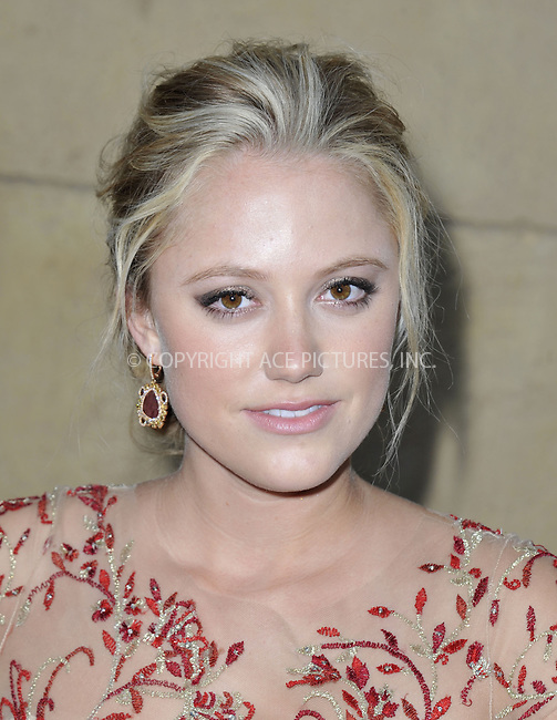 WWW.ACEPIXS.COM....April 16 2013, LA....Maika Monroe arriving at the 'At Any Price' Los Angeles premiere at the Egyptian Theatre on April 16, 2013 in Hollywood, California. ....By Line: Peter West/ACE Pictures......ACE Pictures, Inc...tel: 646 769 0430..Email: info@acepixs.com..www.acepixs.com