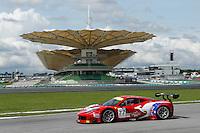 2013 Le Mans Series-Sepang Round