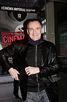 Montreal (Qc) CANADA, November 1st 2007-<br /> Yves Jacques at the CINEMANIA 2007 film festival<br /> - North American premiere of tCEUX QUI RESTENT<br /> <br /> photo : Pierre Roussel (c)  Images Distribution