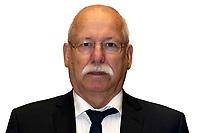 GRONINGEN - Presentatie Donar, seizoen 2018-2019, 27-10-2018, Meindert van der Veen
