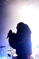 17/07/2014 - PORTUGAL, PORTO, GAIA - MEO MARÈS VIVAS 2014 - THE PRODIGY Banda do Reino Unido durante o Festival Meo Marés Vivas 2014. (Foto: Pedro Lopes/Brazil Photo Press)