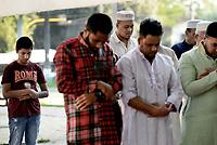 Islam a Roma, preghiera in Piazza per la festa del sacrificio