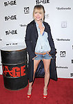 Taryn Manning attends the official launch party for the most anticipated video game of the year RAGE in ChinaTown in Los Angeles, California on September 30,2011                                                                               © 2011 Hollywood Press Agency