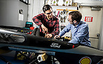 1701-62 Dale Tree Lab_0055<br /> <br /> 1701-62 Dale Tree Lab<br /> <br /> Supermileage Car<br /> <br /> December 9, 2016<br /> <br /> Photography by Nate Edwards/BYU<br /> <br /> &copy; BYU PHOTO 2016<br /> All Rights Reserved<br /> photo@byu.edu  (801)422-7322