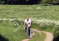 Zijpendaal Park in Arnhem