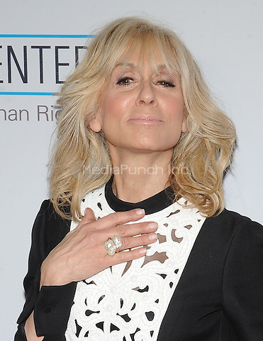 New York,NY- October 28: Judith Light attends the Elton John AIDS Foundation's 13th Annual An Enduring Vision Benefit at Cipriani Wall Street on October 28, 2014 in New York City In New York City on October 27, 2014 . Credit: John Palmer/MediaPunch