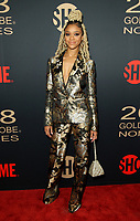 6 January 2018 - Los Angeles, California - Tiffany Boone. Showtime Golden Globe Nominee Celebration held at the Sunset Tower Hotel in Los Angeles. Photo Credit: AdMedia