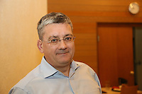 Werner Schmidt (OV Vorsitzender der SPD Mörfelden-Walldorf)