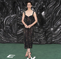 Katherine Waterston attends the World Premiere of ALIEN CONVENANT. London, UK. 04/05/2017 | usage worldwide /MediaPunch ***FOR USA ONLY***