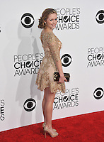 Greer Grammer at the 2014 People's Choice Awards at the Nokia Theatre, LA Live.<br /> January 8, 2014  Los Angeles, CA<br /> Picture: Paul Smith / Featureflash