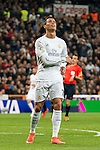 Real Madrid's Cristiano Ronaldo during La Liga match. March 20,2016. (ALTERPHOTOS/Borja B.Hojas)
