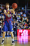 2013-03-15-FC Barcelona Regal vs Besiktas JK: 86-61.