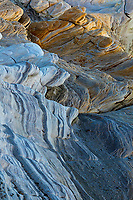 Coal Mine Canyon near Tuba City, Arizona, part of the Moenkopi Wash.  Sits  between the Navajo and Hopi Reservations