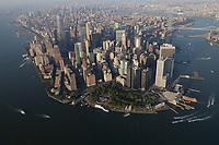 NOVA YORK, EUA, 17.09.2018 - CIDADE-NOVA YORK - Vista aerea da cidade de Nova York nos Estados Unidos(Foto: Vanessa Carvalho/Brazil Photo Press)