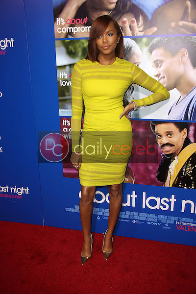 LeToya Luckett<br />