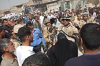 06/04/10 Bombers hit Baghdad