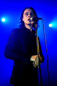 Dec 12, 2007: HIM - Astoria London