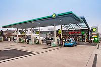 DSL Garage POS displays