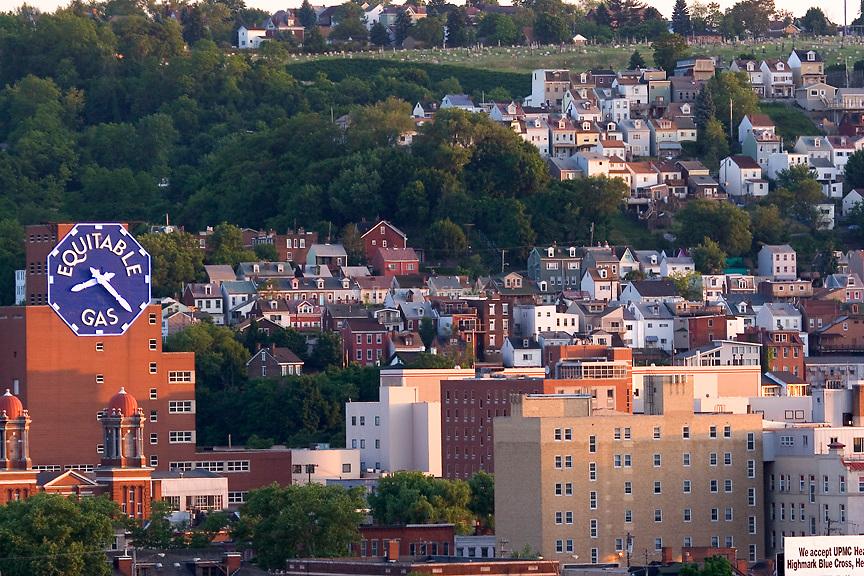 Pittsburgh's Neighborhoods - Southside