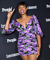 www.acepixs.com<br /> <br /> May 15 2017, New York City<br /> <br /> Jennifer Hudson arriving at the Entertainment Weekly &amp; People New York Upfront on May 15, 2017 in New York City. <br /> <br /> By Line: Nancy Rivera/ACE Pictures<br /> <br /> <br /> ACE Pictures Inc<br /> Tel: 6467670430<br /> Email: info@acepixs.com<br /> www.acepixs.com