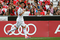 Jose Callejon - 27.07.2012 - Benfica / Real Madrid - Coupe Eusebio ..Photo : Carlos Rodrigues / Icon Sport....