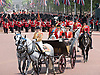 Royals Attend Trooping The Colour 2017-2