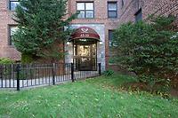 Entrance at 65-10 108th Street