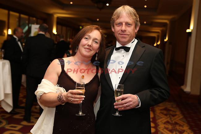 C+D Awards 2016<br /> Celtic Manor Resort<br /> 15.06.16<br /> &copy;Steve Pope <br /> Fotowales