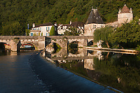 Europe/France/Aquitaine/24/Dordogne/Brantome:
