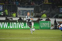 VOETBAL: SC HEERENVEEN: Abe Lenstra Stadion, 17-02-2012, SC-Heerenveen-NAC, Eredivisie, Eindstand 1-0, Jelle ten Rouwelaar, ©foto: Martin de Jong