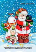 Alfredo, CHRISTMAS SANTA, SNOWMAN, WEIHNACHTSMÄNNER, SCHNEEMÄNNER, PAPÁ NOEL, MUÑECOS DE NIEVE, paintings+++++,BRTOXX11484,#x#