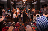 Original Penguin 60th Anniversary Party on August 17, 2015 (Photo by Alexander Plank/Guest of a Guest)