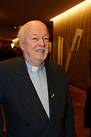 "Father John ""POPS"" Emmett<br />