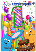 Isabella, CHILDREN BOOKS, BIRTHDAY, GEBURTSTAG, CUMPLEAÑOS, paintings+++++,ITKE055463,#BI#, EVERYDAY ,age cards
