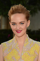 """LOS ANGELES, CA - AUGUST 31: Jess Weixler at the """"Sister Cities"""" Los Angeles Premiere at Paramount Studios in Los Angeles, California on August 31, 2016. Credit: David Edwards/MediaPunch"""