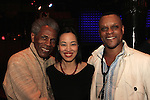 Fortress of Solitude Cast CD Release Concert- Andre De Shields, Adam Chanler-Berat, Kevin Mambo
