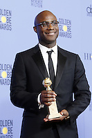 www.acepixs.com<br /> <br /> January 8 2017, LA<br /> <br /> Barry Jenkins appeared in the press room during the 74th Annual Golden Globe Awards at The Beverly Hilton Hotel on January 8, 2017 in Beverly Hills, California.<br /> <br /> By Line: Famous/ACE Pictures<br /> <br /> <br /> ACE Pictures Inc<br /> Tel: 6467670430<br /> Email: info@acepixs.com<br /> www.acepixs.com