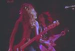 Andy Panik of Rock City Angels