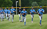 6-3-17, Skyline High School vs Dexter High School MHSAA District Baseball Semifinals