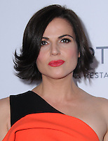 04 December 2016 - Beverly Hills, California. Lana Parrilla.   TrevorLIVE Los Angeles 2016 Fundraiser held at Beverly Hilton Hotel. Photo Credit: Birdie Thompson/AdMedia