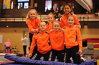 Sidijk Gymnastics Tournament 210215