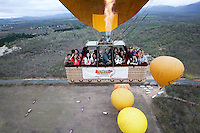 20161005 05 October Hot Air Balloon Cairns