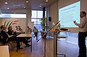 Mini-symposium Fijnzeven - Innovatie in de afvalwaterketen (28-04-2011 - Leeuwarden)