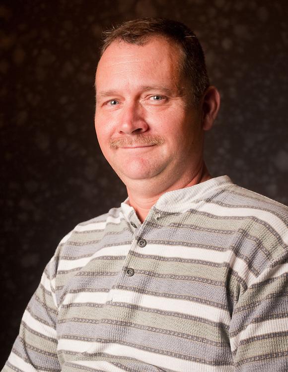 Lancaster Regional Campus headshots, Chris Bibler