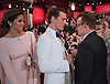 MATHEW MCCONAUGHEY, WIFE CAMILA ALVES AND BONO<br /> during the live ABC Telecast of The Oscars&reg; from the Dolby&reg; Theatre in Hollywood, Los Angeles_02/03/2014<br /> Mandatory Photo Credit: &copy;Harbaugh/Newspix International<br /> <br /> **ALL FEES PAYABLE TO: &quot;NEWSPIX INTERNATIONAL&quot;**<br /> <br /> PHOTO CREDIT MANDATORY!!: NEWSPIX INTERNATIONAL(Failure to credit will incur a surcharge of 100% of reproduction fees)<br /> <br /> IMMEDIATE CONFIRMATION OF USAGE REQUIRED:<br /> Newspix International, 31 Chinnery Hill, Bishop's Stortford, ENGLAND CM23 3PS<br /> Tel:+441279 324672  ; Fax: +441279656877<br /> Mobile:  0777568 1153<br /> e-mail: info@newspixinternational.co.uk