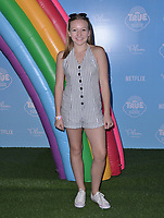 10 August  2017 - Los Angeles, California - Anna Bartlam.   Premiere of Netflix's &quot;True and The Rainbow&quot; held at Pacific Theaters at The Grove in Los Angeles. <br /> CAP/ADM/BT<br /> &copy;BT/ADM/Capital Pictures