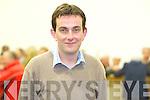 Jimmy Moloney Fianna Fail