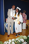 Image from the William H. Maxwell CTE High School 2018 graduation, at 145 Pennsylvania Avenue on June 26, 2018.
