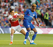 2018 International Champions Cup Arsenal v Chelsea Aug 1st